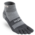 Injinji Outdoor MW Mini-Crew
