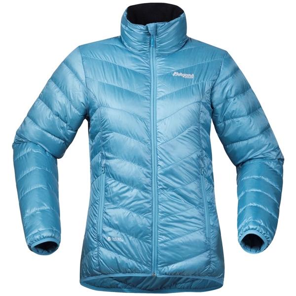7d0e9a19 Kjøp Outdoorexperten - Bergans Down Light Lady Jacket ...