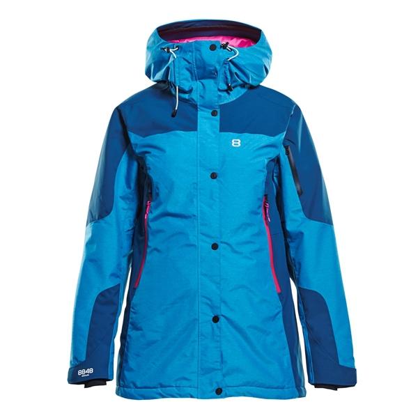 cefa1552 Kjøp 8848 Altitude Sienna W Jacket | Outdoorexperten - NO