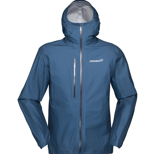Norröna Bitihorn Gore Tex Active 2.0 Jacket Men