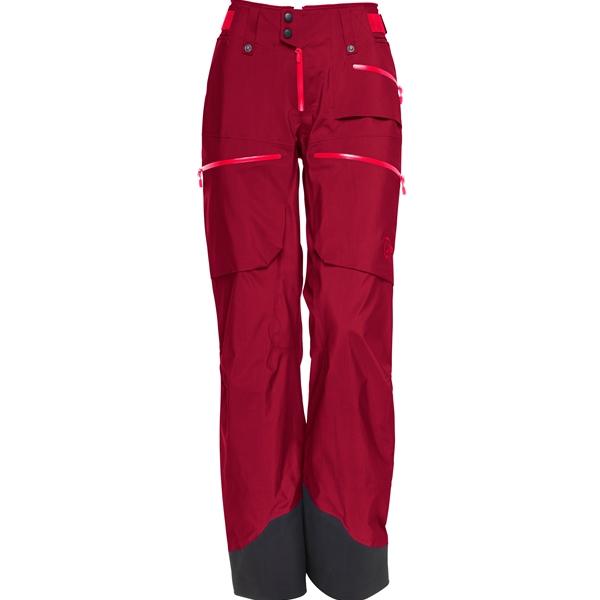 Norröna Lofoten Gore Tex Pro Light Pants (w)