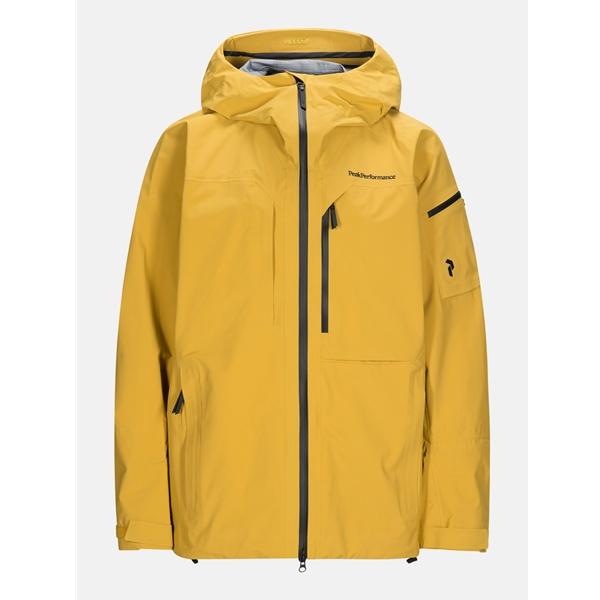 Kjøp Peak Performance Alpine Jacket | Outdoorexperten NO