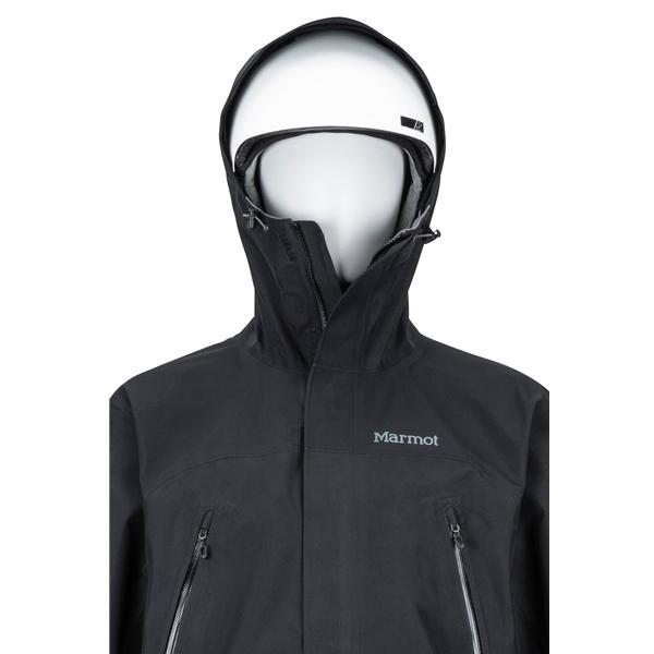 Marmot Spire Jacket Herre SurfArctic Navy | Gode tilbud hos