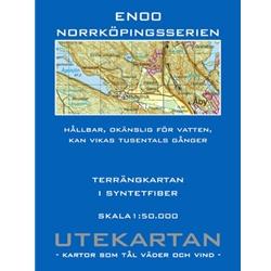 Utekartan Norrköpingsserien