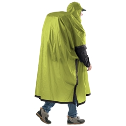 Sea to Summit Ultra-Sil Tarp Poncho Lime