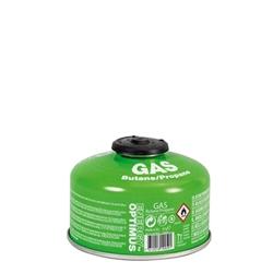 Optimus Gasbehållare Butan/Propan, 100 gram