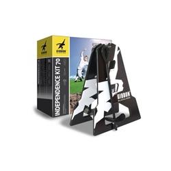 Gibbon Slacklines Independence Kit