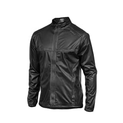 2Xu Heat Packable Membrane Jacket Men XS Black/Black