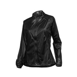 2Xu Heat Packable Membrane Jacket Women XS Black/Black