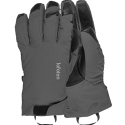 Norröna Lofoten Dri1 P-Loft170  Gloves XL Phantom