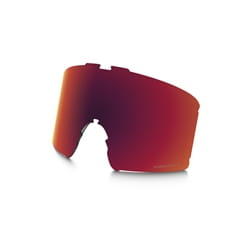 Oakley Line Miner Replacement Lens Prizm Torch