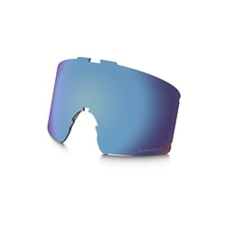 Oakley Line Miner Replacement Lens Prizm Sapphire