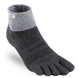 Injinji Trail MW Mini-C S Granite