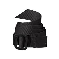 Patagonia Friction Belt Black